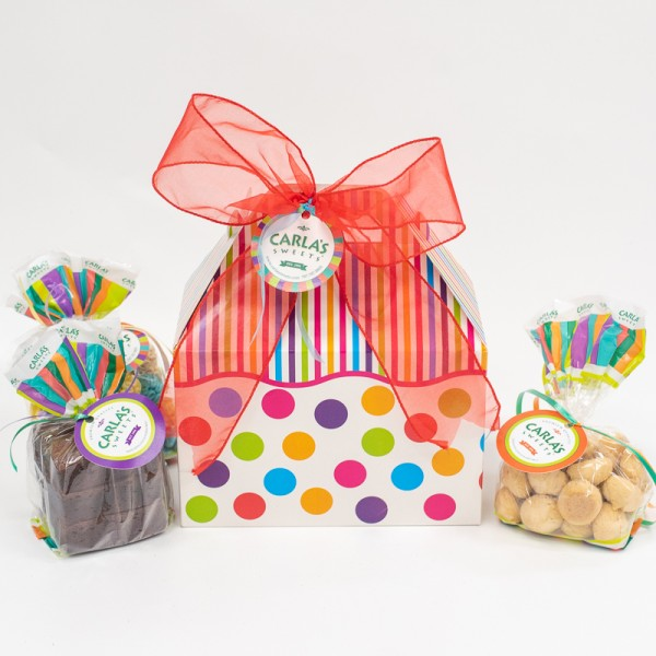 Gumballs Gable Boxes with 2 or 3 regular products